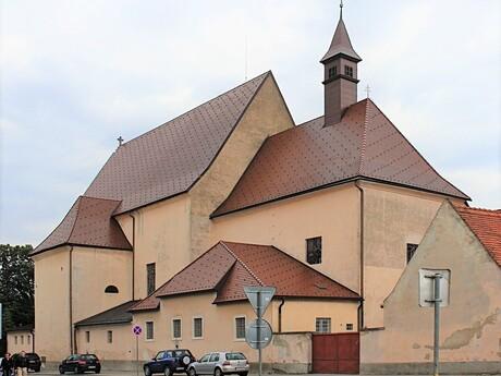 Pezinok; (c) wikipedia.org - Lad. Szeghö