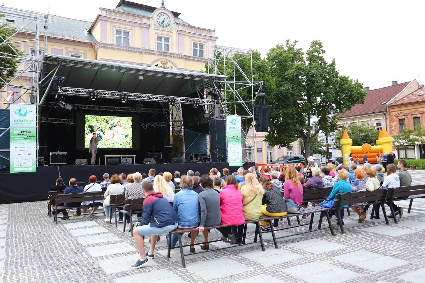 festival Infofest 2020