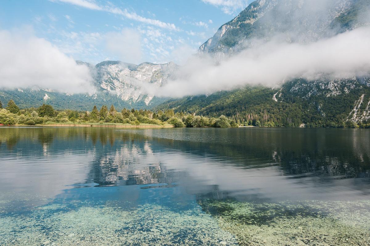 Bohinské jezero