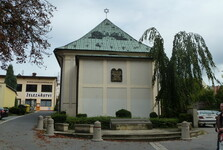 Rychnov nad Kněžnou, synagoga