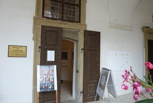 Rychnov nad Kněžnou, Muzeum a galerie Orlických hor