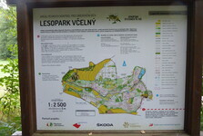 Rychnov nad Kněžnou, Les Včelný