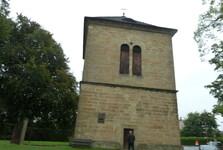 Rychnov nad Kněžnou, zvonice