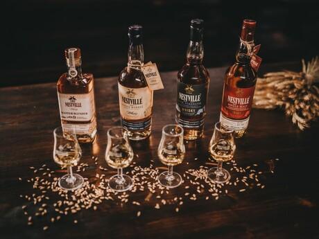 Degustačný program Whisky Tour Limited
