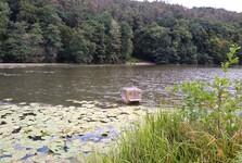 природный бассейн Гарасов