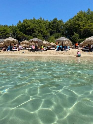 pláž Costa Costa