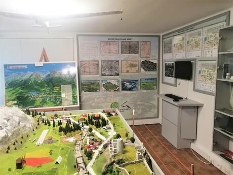 Slovenské múzeum máp