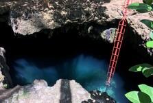 jeskyně Cabagnow