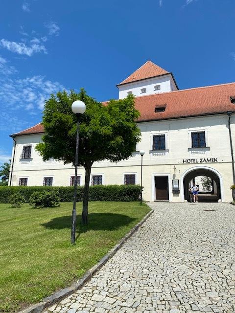 замок Чейковице