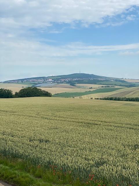 krajina Moravského Toskánska