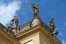 Svatá Hora, bazilika