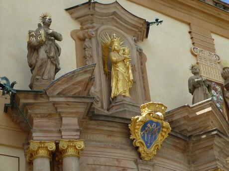 Svätá Hora, bazilika
