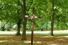 Svatá Hora, křížová cesta