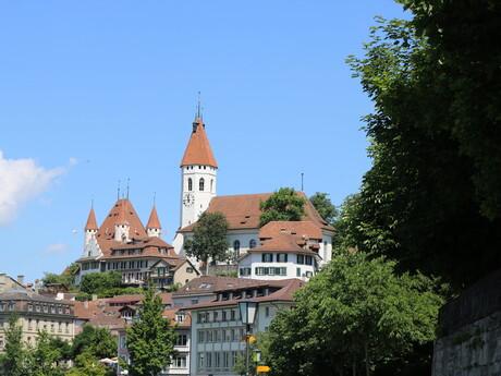 hrad Oberhofen