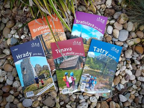 edícia Výlety s deťmi