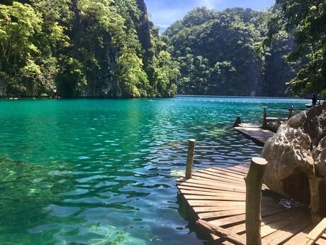 jazero Kayangan