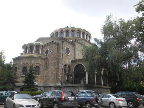 kostol sv. Nedelja