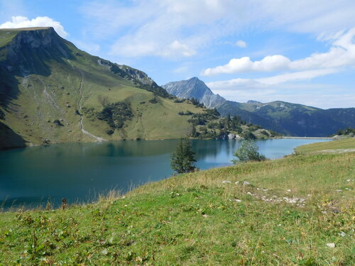 Traualpsee