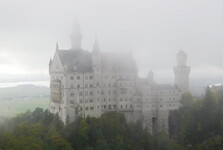 Neuschwanstein v hmle