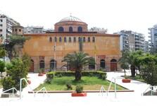 kostol byzantského pôvodu