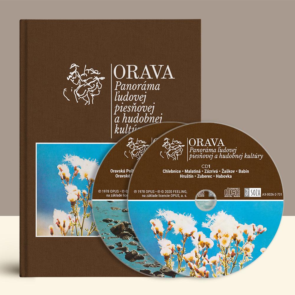 """""""ORAVA"""" – Панорама народной песни и музыкальной культуры"""