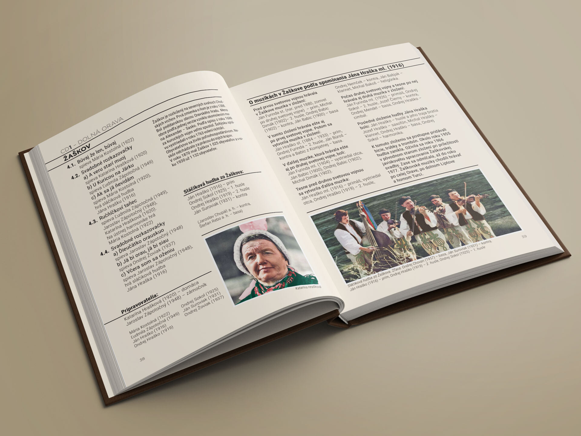 ORAVA – Panoráma lidové písňové a hudební kultury