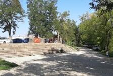 Zálesie - malý amfiteáter