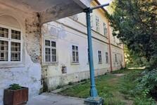 zámek Malinovo