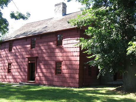 Putnam Cottage