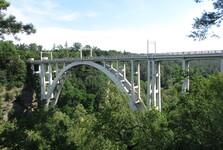 Радужный мост (Duhový most)