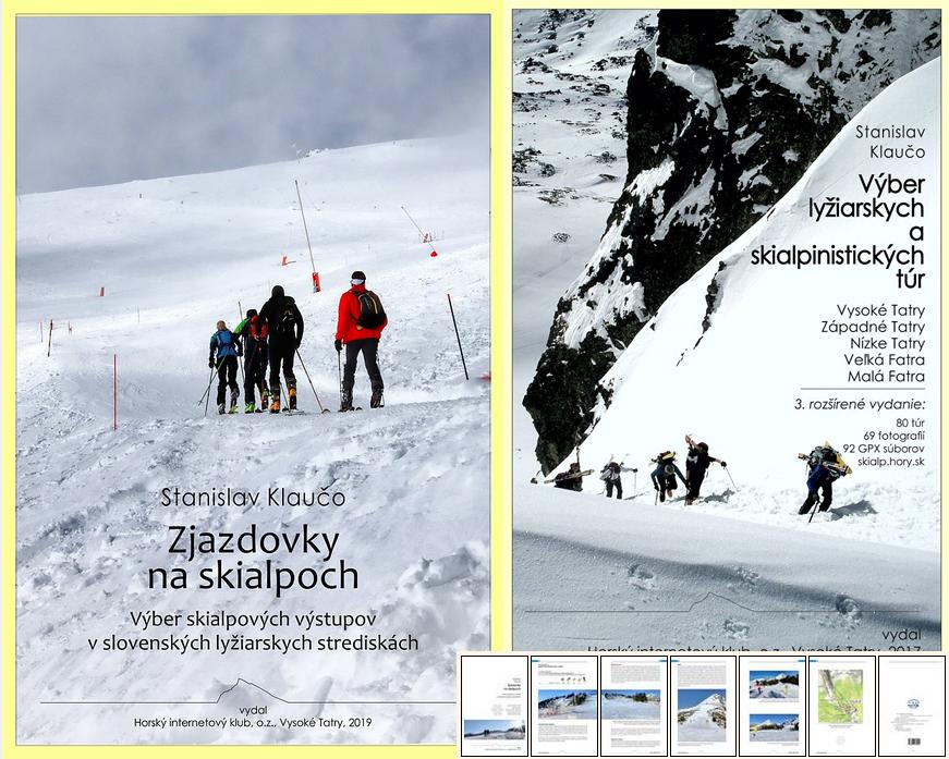 publikace z vydavatelství Tatrica - ilustrační foto