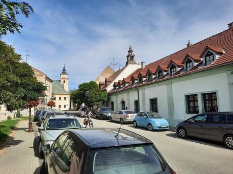 ulica Dr. Kautza