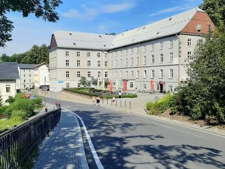 Priessnitzove liečebné kúpele
