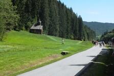 Черногорская железная дорога: Черный Балог - Выдрово