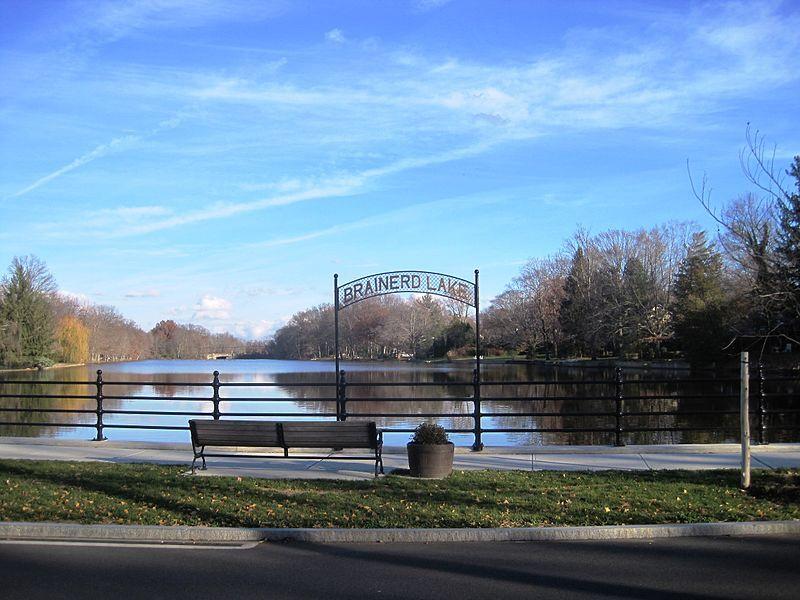 Brainerd Lake, Cranbury