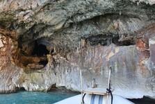 jeskyní útvary
