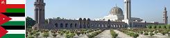 Omán, Jordánsko, Palestína