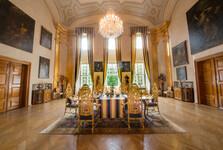 interiér zámku (www.tadeasmarek.cz)