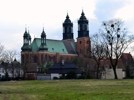 poznaňská architektúra