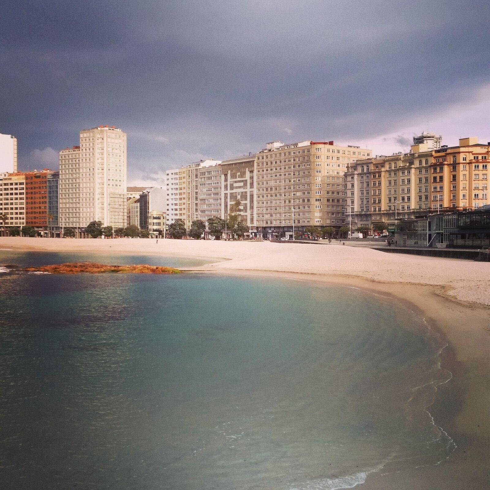 A Coruña (francois suarez unsplash)