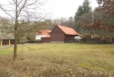 stodola u hájovny Noviny