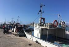 prístav Trapani