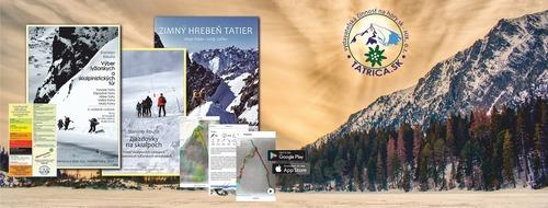 Horský balíček od vydavateľstva Tatrica.sk - ilustračné foto