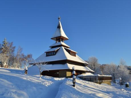 Zvonica Soláň, (c) archív CCRVM