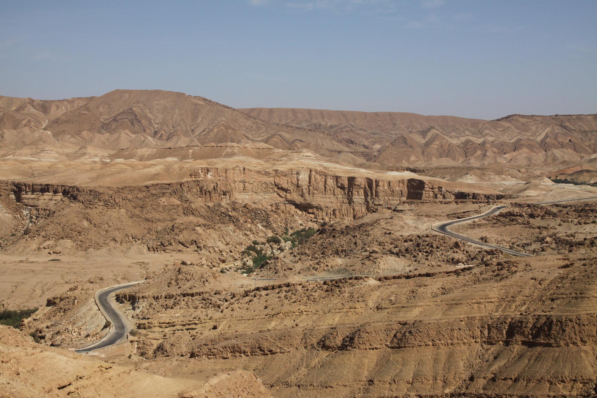část Sahary