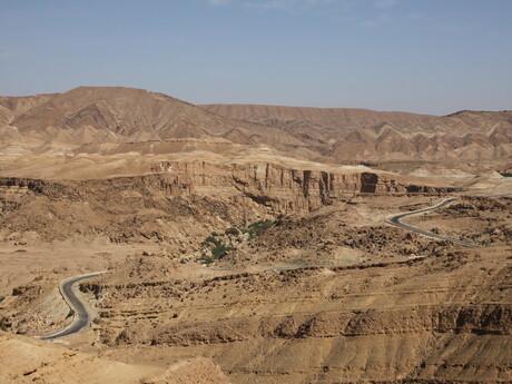 časť Sahary