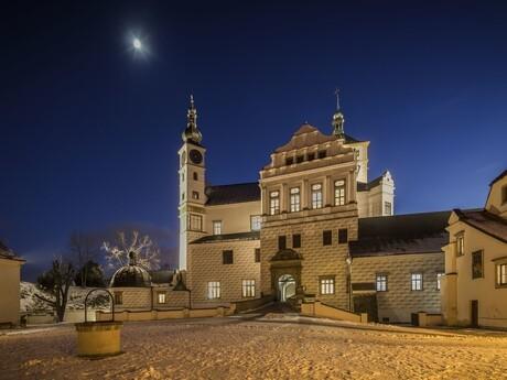 Pardubice, (c) archív Destinační společnost Východní Čechy