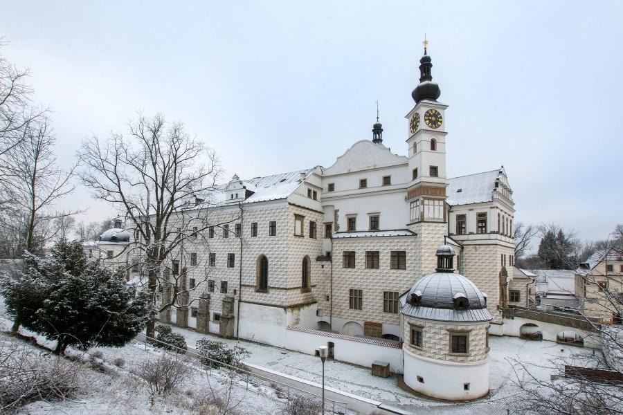 Pardubice, (c) archiv Destinační společnost Východní Čechy