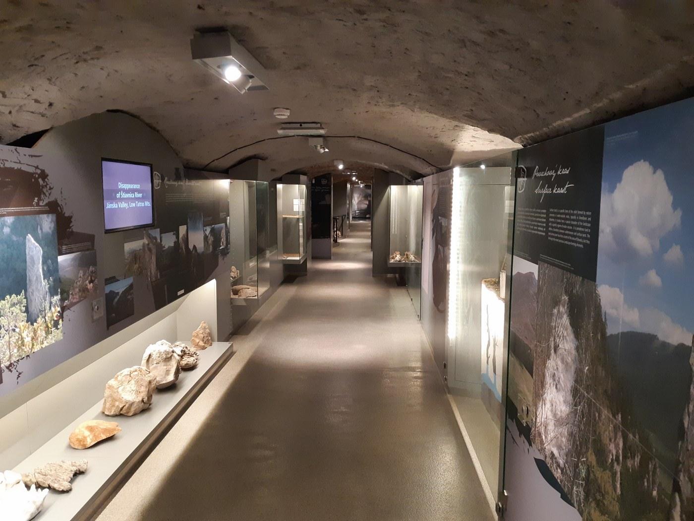 Slovenské muzeum ochrany přírody a jaskynářství