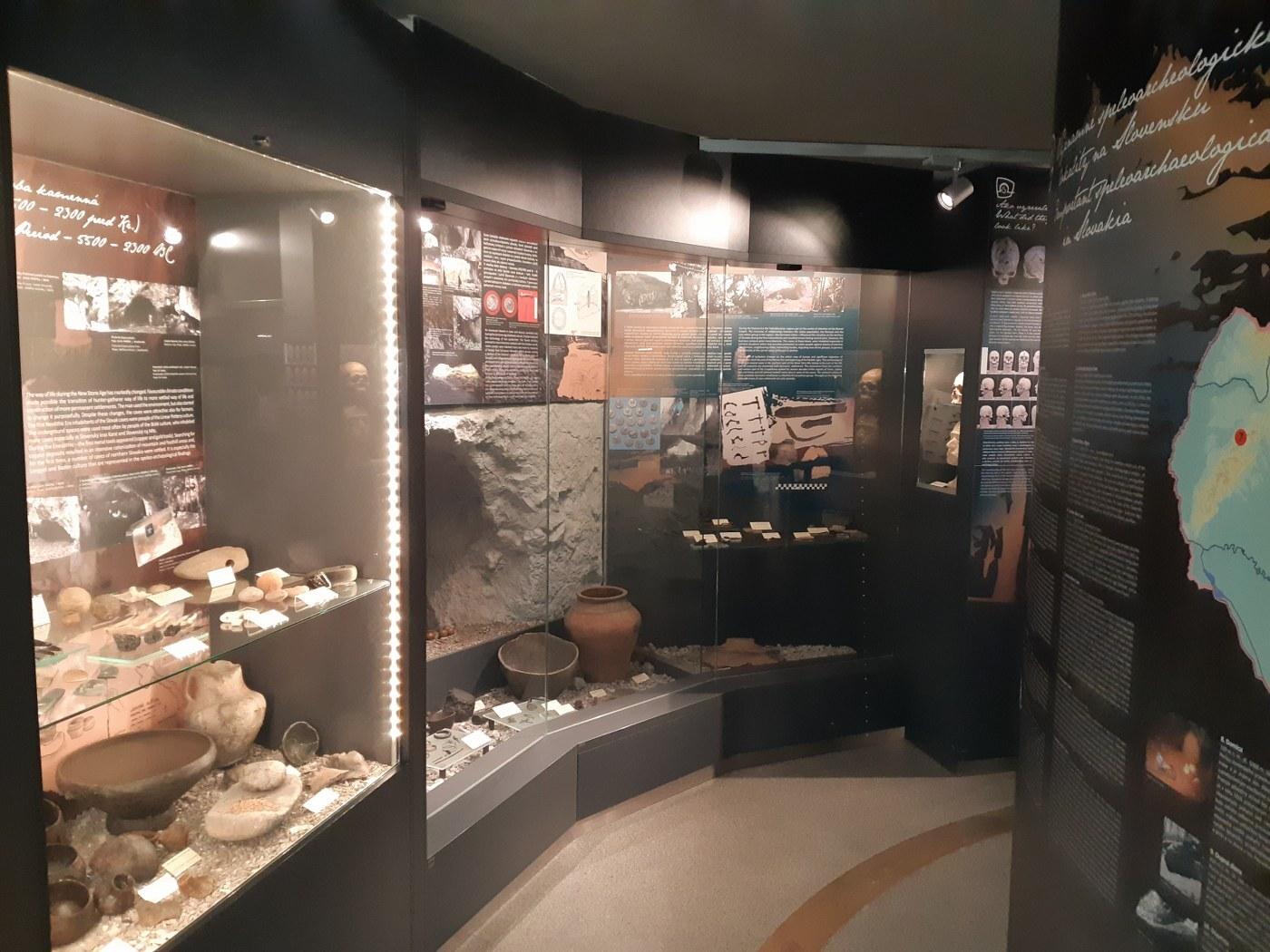 Slovenské muzeum ochrany přírody a jeskynářství